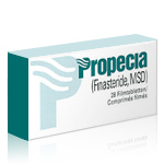 Generic Propecia 1mg